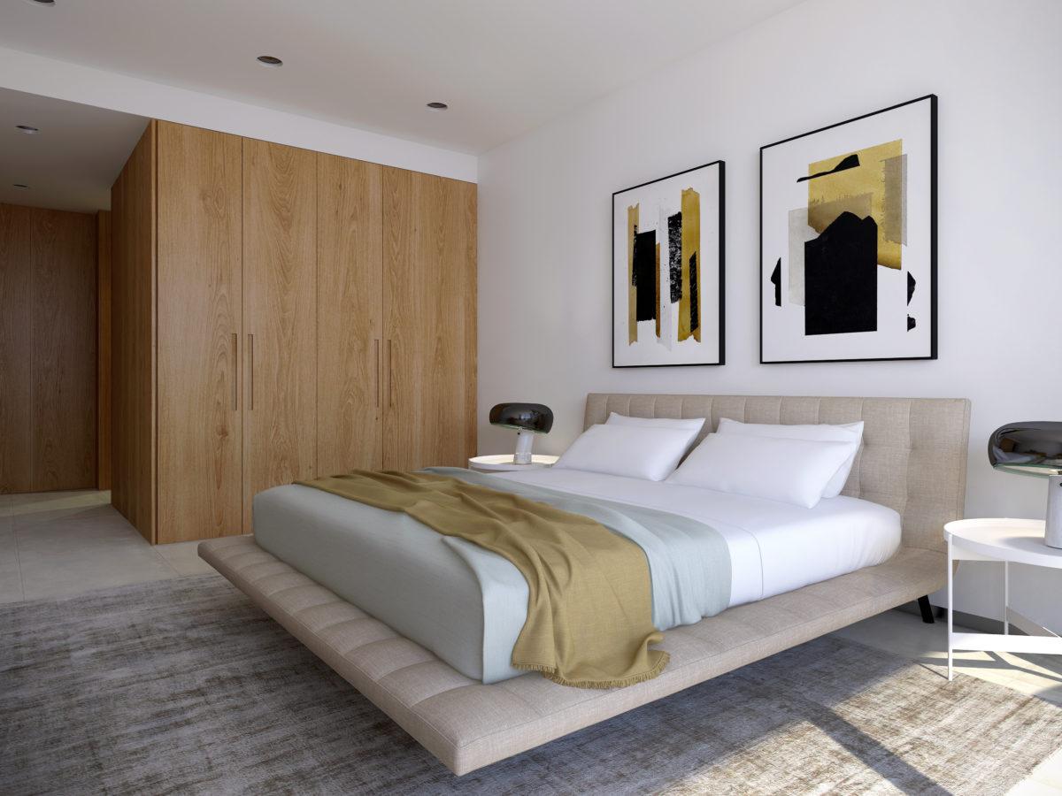 New 3 Bedroom Flat For Sale Sea View Lagos Algarve