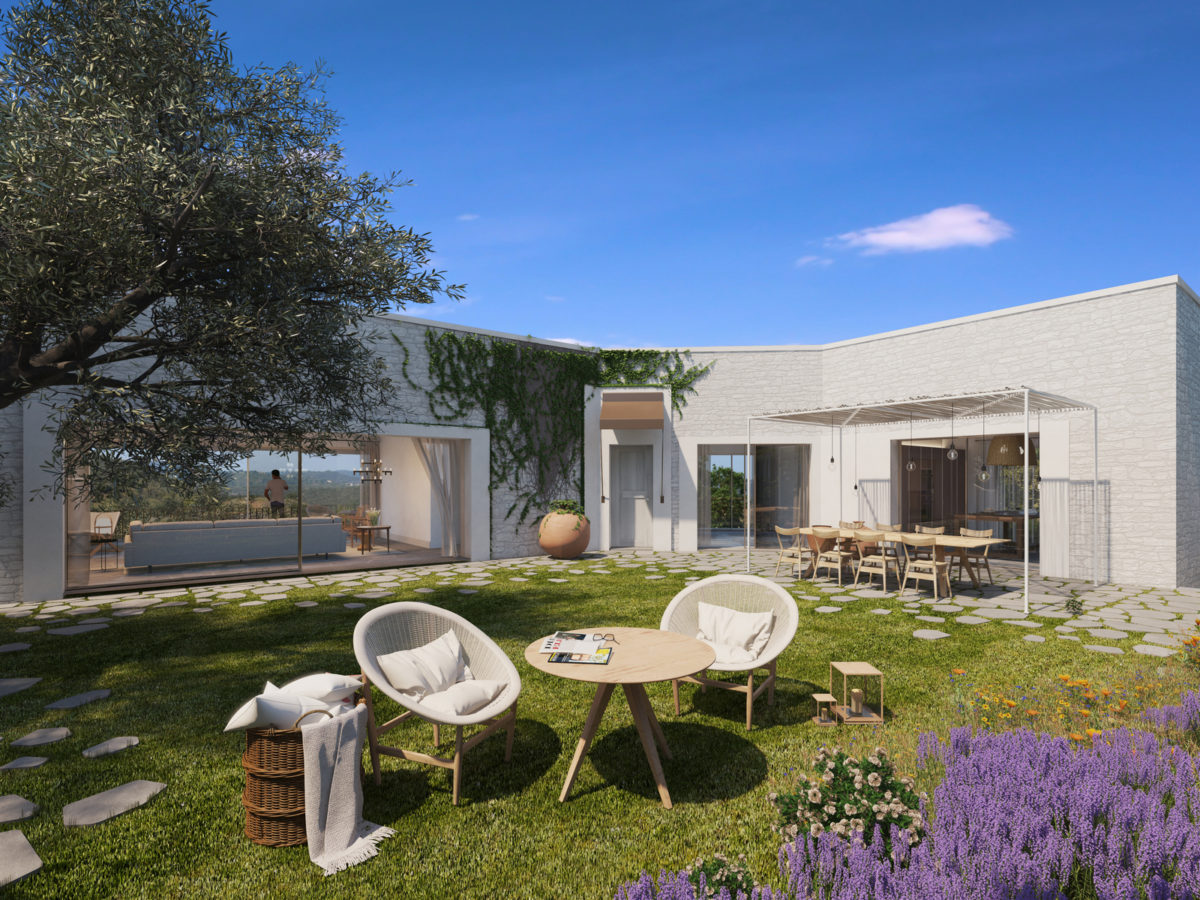 Piscine Hors Sol Portugal villa de luxe avec piscine privée 7 chambres à vendre proche